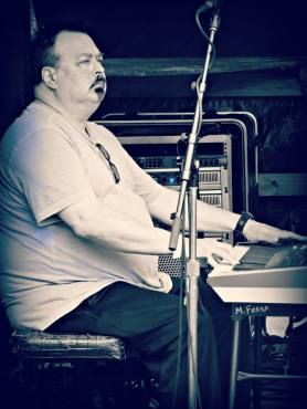 The inimitable Michael Fossa on Keys