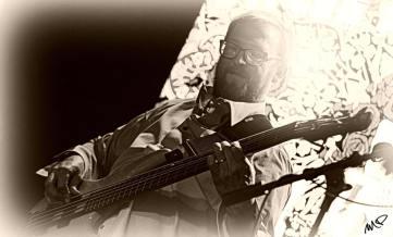Bass-tastic Max by Matt Price