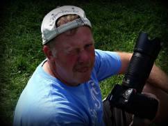 Shooter Matt Price doin' his thing