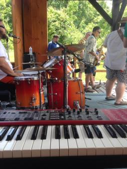 Mike Purcell's Keyboard View