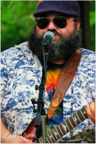 Sweet T's Big Bear Beard